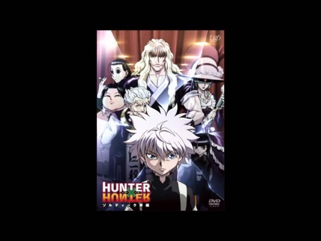 Top Ten Hunter X Hunter Songs Lolomusic Anime Amino
