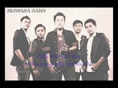 Nirwana Band   Jangan Tunggu Aku Pergi