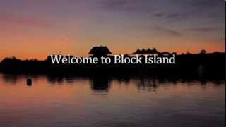 Welcome to Block Island!