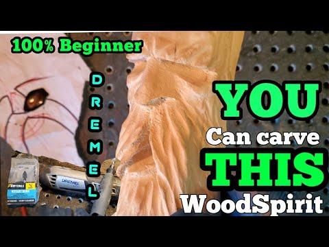 Very beginner Wood