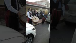 Zurnacı Ahmet yaman