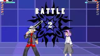 wanwan team battle: PFTM vs  ガラス thumbnail