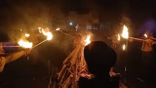 Api Kita Sudah Menyala