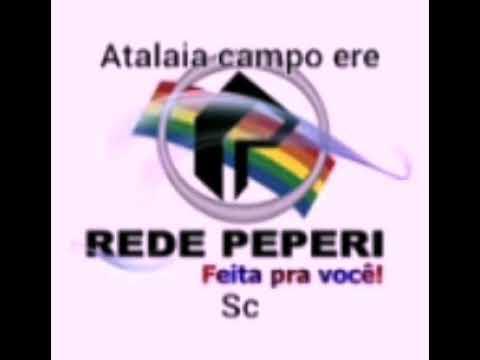 Atalaia de campo ere a maior audiência de Santa Catarina