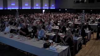 Thyra Franks tale til landsmødet 2017