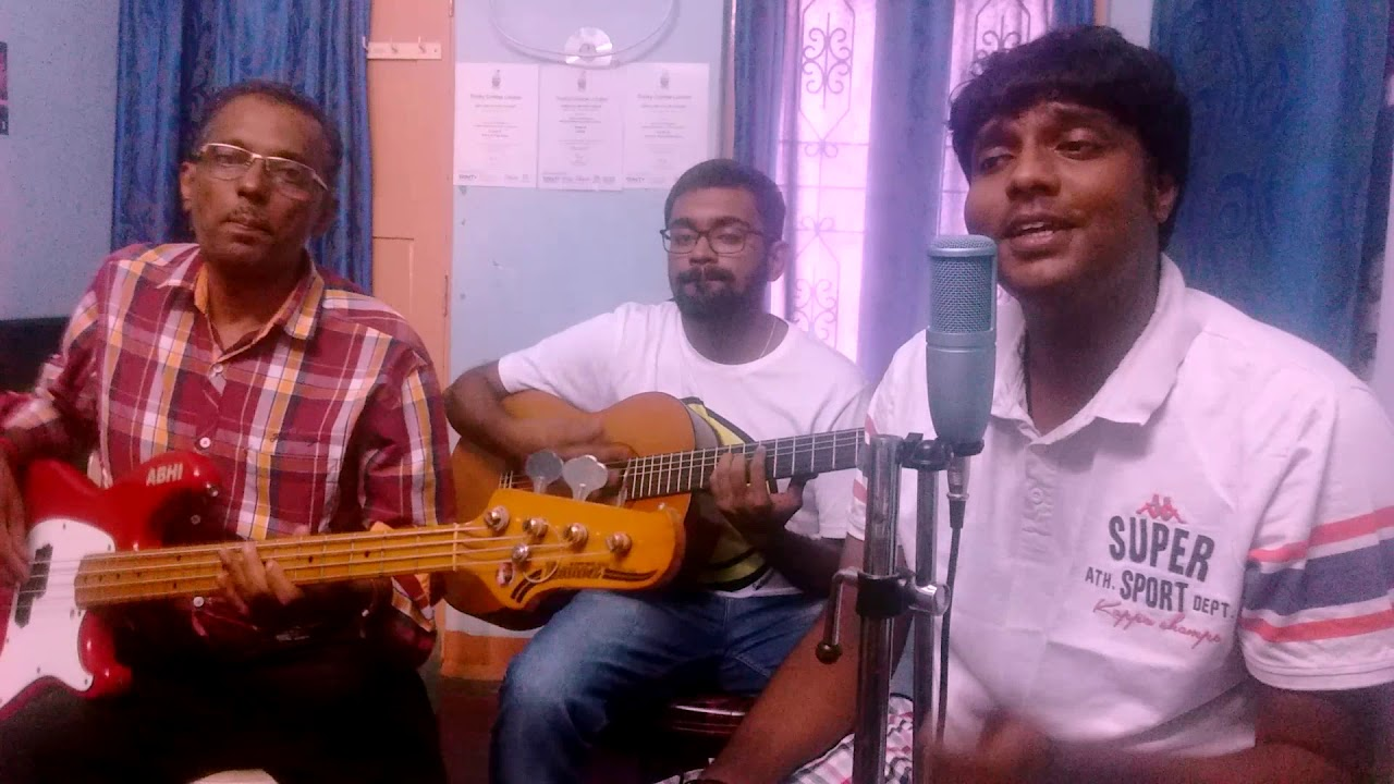 Happy independence day India - Vellai Pookal cover Ar rahman - YouTube