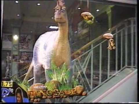 Odeon Aberdeen in 2000 Part 2 of 3