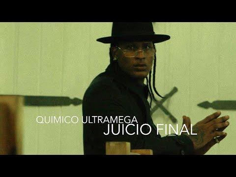 Quimico Ultra Mega