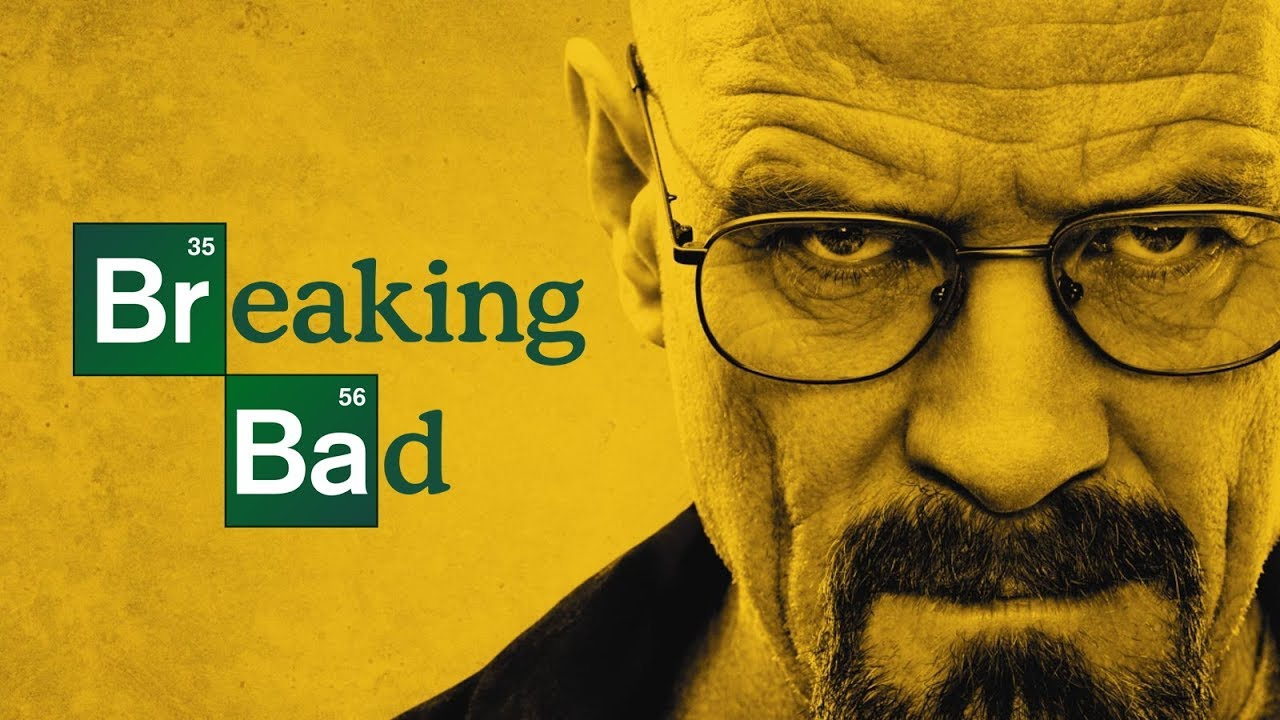 Breaking Bad temporada 4 1link MEGA - YouTube