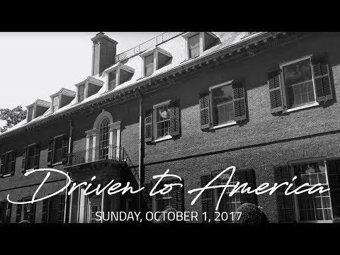 Driven To America
