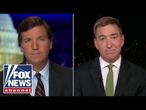 Glenn Greenwald on resigning from his own publication due to censorship