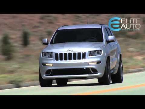 gris Borne Intérieure Garde-boue Jeep Grand Cherokee wk2 2012+