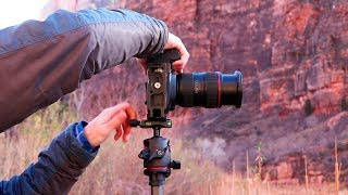 The Essence of Landscape Photography