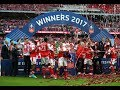 Arsenal vs Chelsea 2-1 #FACupFinal May 27th 2017 All Goals and Highlights!