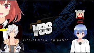 [LIVE] 【PUBG】ゆる杏子とVirtual Shooting gamerS