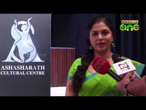 Asha Sharath to open cultural centre in UAE