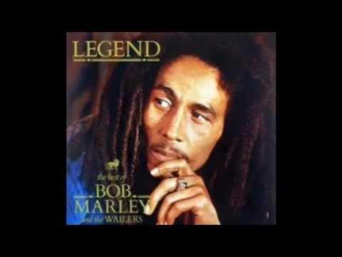 Bob Marley - Buffalo Soldier Rarities Edition