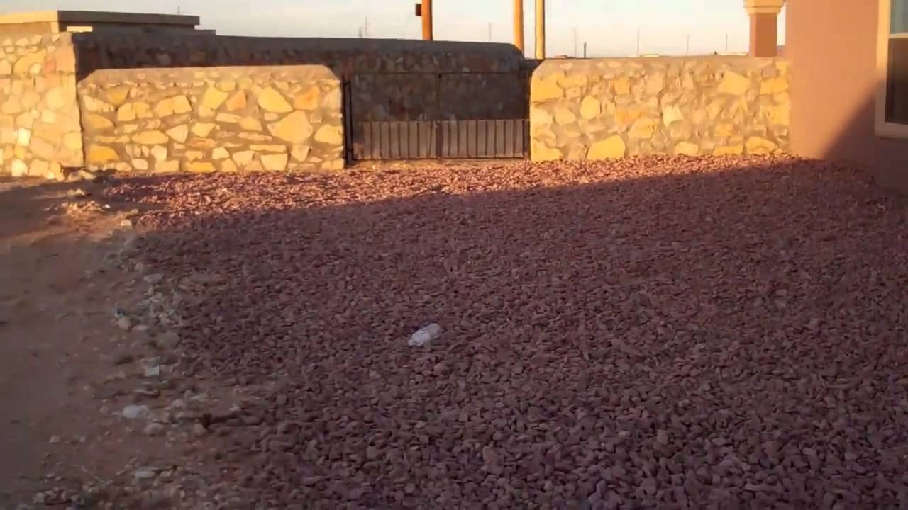 How To Lay Rock In Front Yard Landscaping Howtohouse