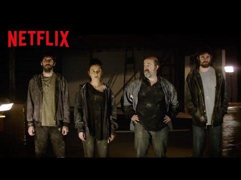 Fe de Etarras (subtítulos) | Trailer Oficial | Netflix