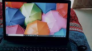 UNBOXING HP 15q APU Dual Core A6