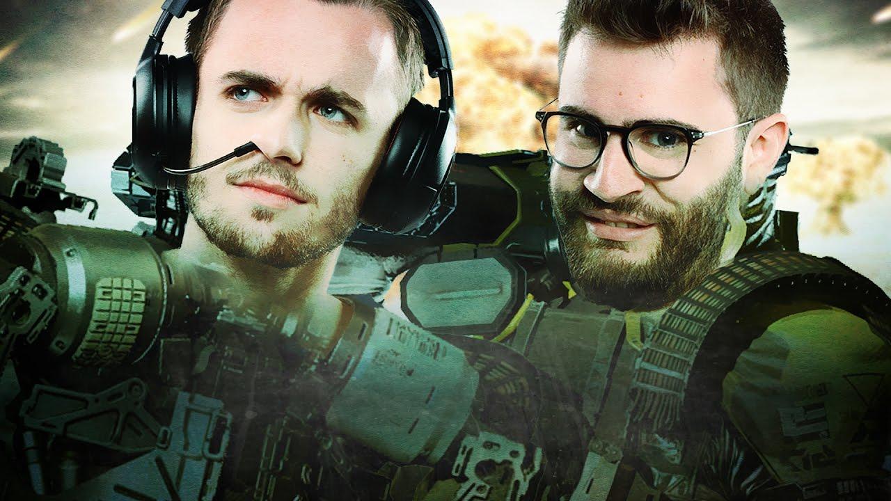BEST OF LIVE CALL OF DUTY Infinite Warfare