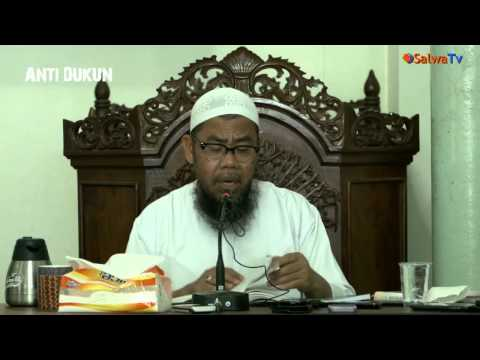 Anti Dukun - Ustadz Zainal Abidin,Lc