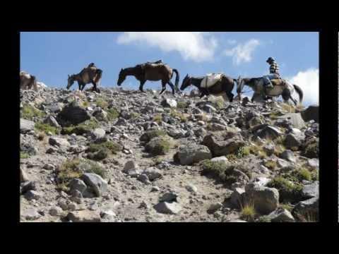 Trekking on Mount Ararat with Ararat's Guide