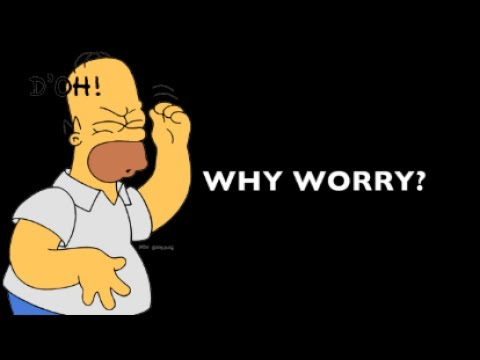 It's Funny Why Worry? – Most Motivational Video in 30 sec