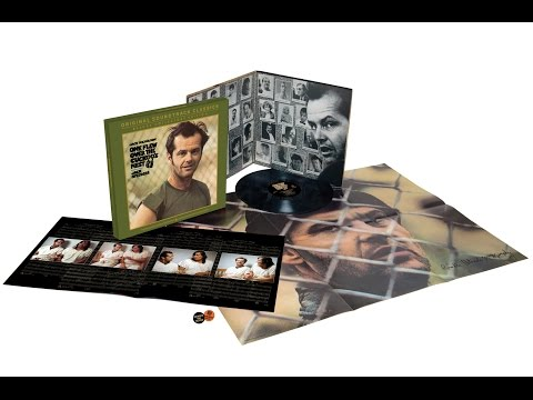 One Flew Over The Cuckoo's Nest (Deluxe Collectors Edition)