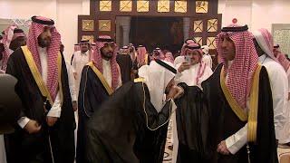 حفل زواج راكان  فايز المالكي
