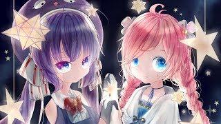 幾千もの星の元で少女達は、貴方を導いていく… 詞:優月 Twitter(@yuzu...