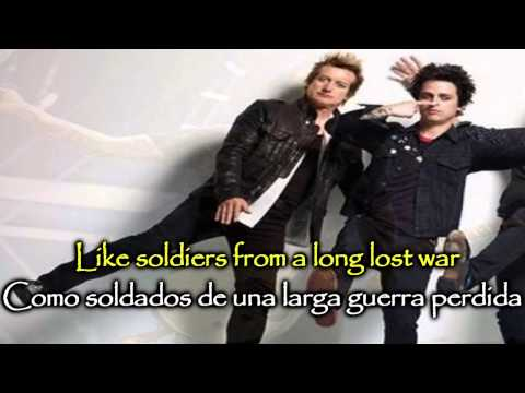 Green Day - The Forgotten (Subtitulado En Español E Ingles)