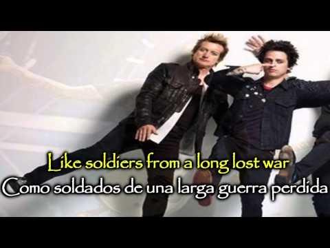 Green Day - The Forgotten (Subtitulado En Español E Ingles)