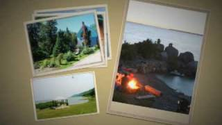 Manitoulin Island Life - Photo Montage