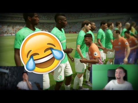 FIFA 17 JÄMFÖR SPELARE