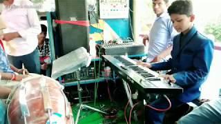 Mere raske Kamar music Aa jhum le Orchestra  9931468697