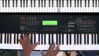 Download For Every Mountain -Kurt Karr (Piano Chords) MP3 song and Music Video