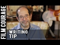A Tip On Writing The Main Character Of A Comedy Screenplay by Steve Kaplan