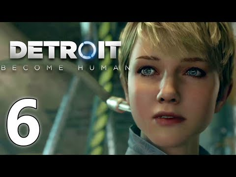 Zlatko | Detroit : Become Human FR #6