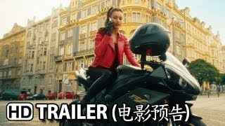 贩马记 Horseplay Teaser Trailer (2014) HD