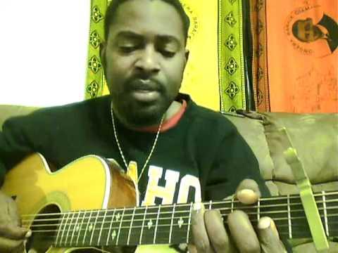 """Choucoune  (Ti Zwezo)  Haitian Folk Song  """"Yellow Bird"""""""