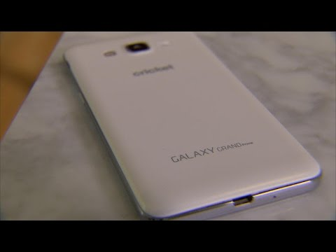 Samsung Galaxy Grand Prime is $200 well spent