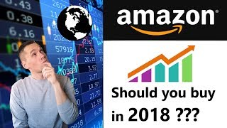 Should you still buy Amazon Stock in 2018? AMZN Stock Analysis thumbnail