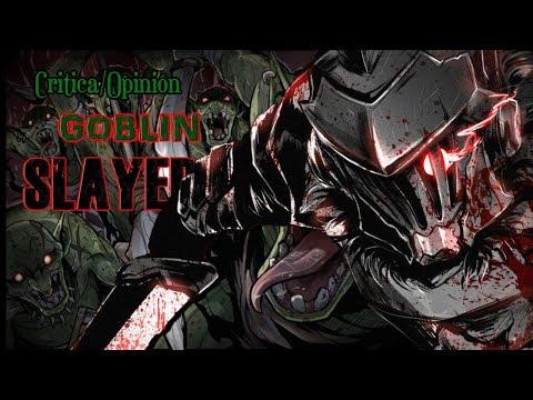 Critica/Opinión a: Goblin Slayer
