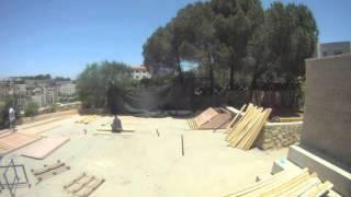 Time Lapse Ramp Skatepal