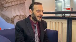 Δρ. Πασχάλης Αρβανιτίδης - Έρευνα για το προσφυγικό - μεταναστευτικό παρουσιάστηκε στο Λονδίνο