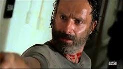 The Walking Dead Season 5 episode 8 - Beth death scene