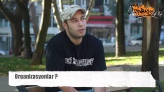 Yeraltı Operasyonu Sözlük - Saian Sakulta Salkım Röportajı