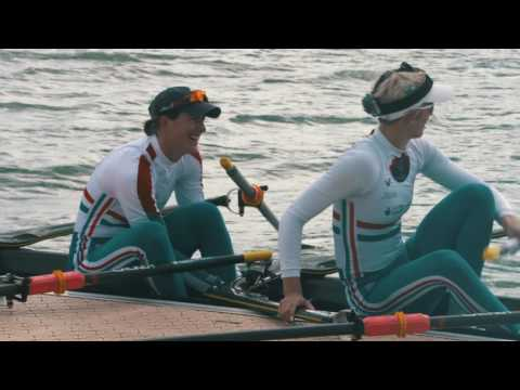 BRITISH ROWING: What Fuels Me?