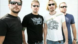 Nickelback- Don